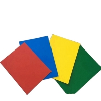 Best White Black Red Yellow Plastic Sheeting Colored Plastic Sheets 10 mm wholesale