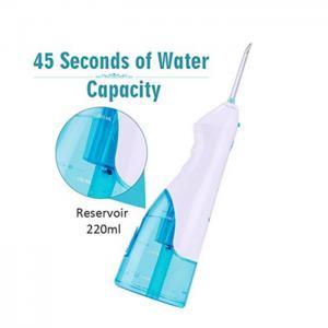 Best Top Quality Pressure Tech Dental floss Dental Oral Irrigator wholesale