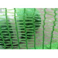 Best Anti Sunshine Agriculture Shade Net Heat Resistant And 50 - 65%  Shading Rate wholesale
