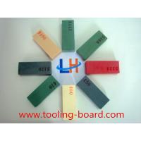 LH-tool®470MB,made of urethane resin,can be CNC machined,high density