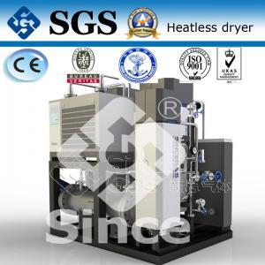 Best Heatless Regenerative Desiccant Dryers System5-5000Nm3/H Capacity wholesale