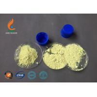 High Gas Volume Chemical Foaming Agent 123-77-3 Azodicarbonamide C2H4N4O2