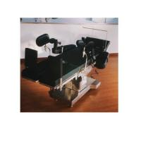 Electric Operating Room Table Low Noise For Hospital 2000mm / 550mm Size