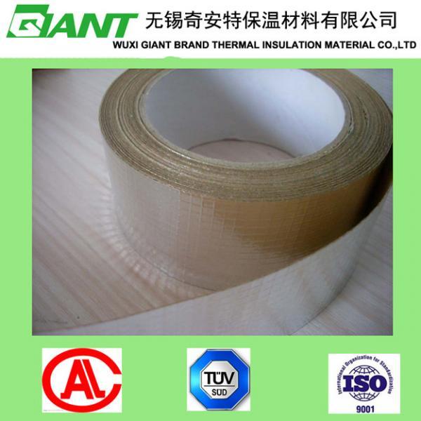 Details of reinforced aluminum foil faced fiberglass or for Mineral wool insulation vs fiberglass