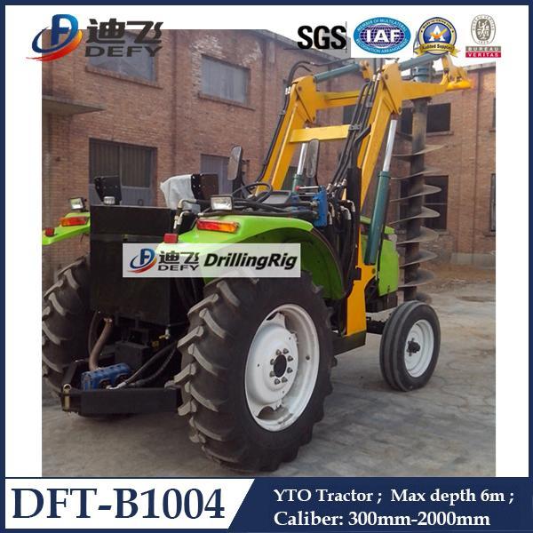 DFT-B1004 auger drilling rig.jpg