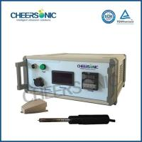 Best 55KHZ Ultrasonic Soldering Iron For Solar Cell Soldering Machine wholesale