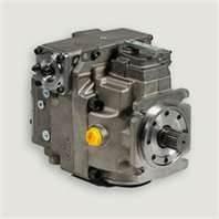 High Performance A11VO & A11VLO Series Variable Axial Piston Pump for concret pump