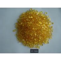 Quality Polyamide hot melt adhesive Yellowish Granule DY-P404 with Craft paper bag wholesale