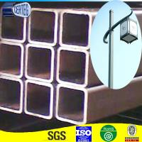 Best ASTM A500 Q235 erw rectangular tubes wholesale