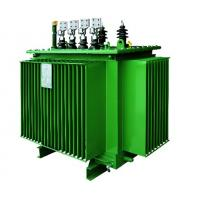 Best 500 KVA 3D Core Oil ImmersedTransformers For Industrial Distribution System wholesale