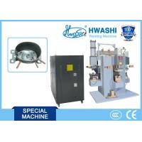 Quality Electrical Stainless Steel Welding Machine for Air conditioning Compressor wholesale