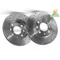 Best Mazda Auto Brake Parts Excellent Heat Dissipation Performance Ensure Safe Driving wholesale