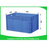 65 Litre Euro Stacking Containers Stackable Straight Sided Storage Space Saving