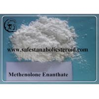 Quality Muscle Methenolone Enanthate Primobolan Building Steroids Powder 303-42-4 wholesale