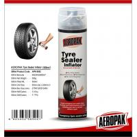 Cheap Continental Fix Emergency Tyre Repair White Foam Car Tire Puncture Repair for sale