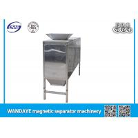 Best Silver Drawer High Strength Magnetic Separator For Removing Impurity wholesale