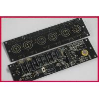 Best HSPCB1658 Double Sided PCB Board Assembly FR4 Material 2 layer wholesale