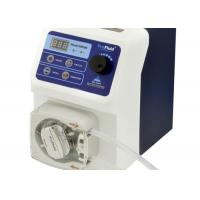 Accurate Speed Medical Peristaltic Pump Low Noise For Hemodialysis