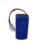 Best 14.8V 2800mAh MSDS 18650 Rechargeable Battery Pack wholesale