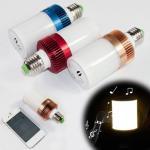 Best Mini LED bluetooth speaker/led light bluetooth speaker with remote control, wholesale