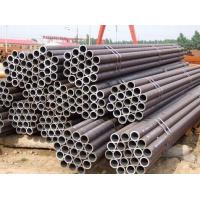 Cheap ASTM A106-2006 , JIS G3101 15Mo3 Alloy Steel Pipe / Tube Thickness 2mm - 70mm for sale