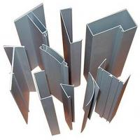 Best Anodize Aluminum Extrusion Curtain Wall Profile for Industrial Buildings wholesale