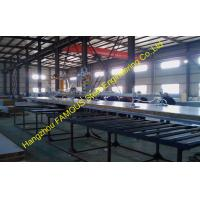 Best Corrugated Metal Roofing Sheets , Fire Rated Insulated Roofing Sheets wholesale