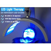 Best Acne Treatment Blue And Red Light Therapy Devices wholesale