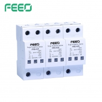 Best No leakage IP20 3P Power Surge Protector For AC wholesale