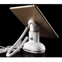 Best COMER tablet computer security alarm counter display stand holder with charging cable wholesale