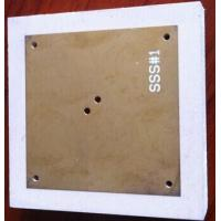 Best High Tg Custom PCB Design Services Nickel Core Metal Plate Laser Machining wholesale