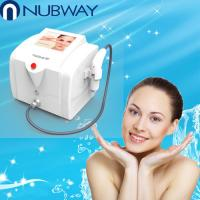 Best 2015 Nubway Thermagic Machine for Home Use! Portable Micro Needle Face Lift Fractional RF wholesale