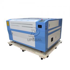 Cheap Cheap 1390 Titanimum Plate OSB Board Laser Cutter Engraver Machine with Dual for sale