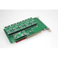 Best Newest 16 ports asterisk fxo fxs card,ippbx pci card wholesale