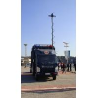 Best Security CCTV Telescopic Mast Telescopic Vehicle Mounted Antenna Mast Pole wholesale