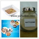 Best natto extract powder,nattokinase powder,nattokinase 20000fu/g,natto powder wholesale