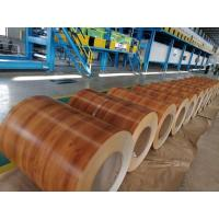 China China supplier 1000mm 1200mm 1219mm width ppgi coil galvanized steel coil on sale