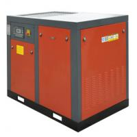 Industrial Screw Type Belt Driven Air Compressor 18KW Energy Saving and Eco-friendly Air Compressor