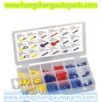 Best (HS8038)160 WIRE TERMINAL KITS FOR AUTO HARDWARE KITS wholesale
