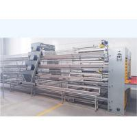 Best Hot Galvanized Layer Poultry Farming Equipment / A Type Layer Cages wholesale
