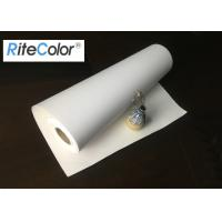 Best Imatec wide format matte inkjet polycotton printing canvas with 420g pigment inks wholesale