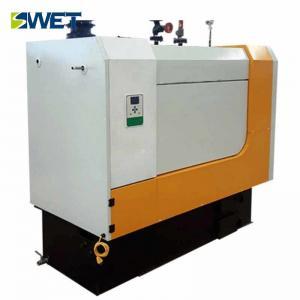 Best 100kg Wood Chip Industrial Steam Generator , Durable Biomass Steam Boiler wholesale