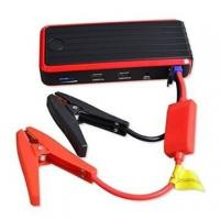 Best 12000mAh MultiFunction Portable Car Jump Starter with Ultra-bright LED Flash Light wholesale