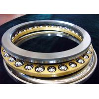 Best Corrosion Resistant Double Thrust Bearing 51108 , Machine Tool Open Ball Bearing wholesale