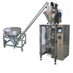 Best Automatic vertical form fill seal machine toner Powder filling machine wholesale