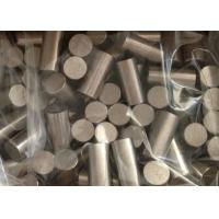 Quality Rods and Rings Used In Loudspeakers Cast Alnico Magnet,alnico 5 LNG40 wholesale