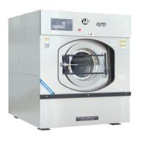 Front Loading Laundry Washer and Dryer (XGQ-50F/100F)
