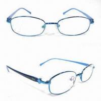 Cheap 2013 Children's Eyeglass Frames with Soft Silicone Stipule, Lovely for sale