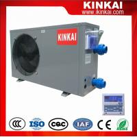 China Ground swimming pool heater,pool heating system, pool heat pumps on sale