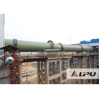 Best Cement Clinker Rotary Kiln In Cement Plant And Chemical Plants 18.5-630 kw wholesale